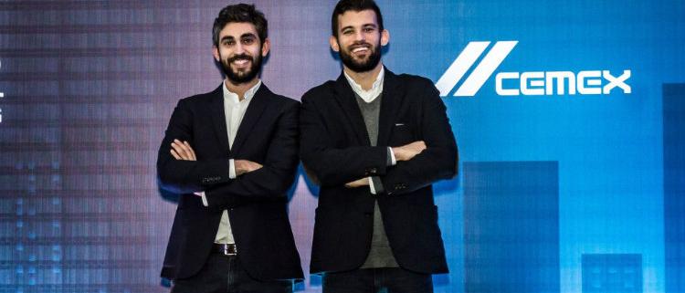 CEMEX Ventures invierte en la startup SAALG Geomechanics