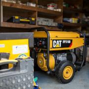 Caterpillar lanza la nueva serie de grupos electrógenos portátiles