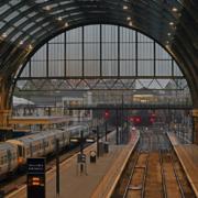 Apuesta por la participación española en proyectos de transporte en Reino Unido