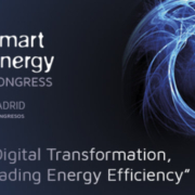 Smart Energy Congress 2018: Digital Transformation, leading Energy Efficiency
