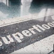 HTC Superfloor para el pulido y acabado de suelos de hormigón