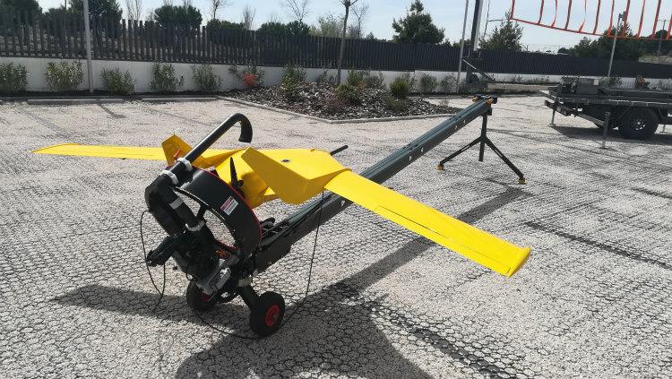 "Drones y movilidad en el 3º Workshop AECLab: ""Thinking of mobility. Thinking on the road"""