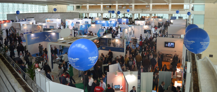 ASLAN2018: 25ª edición delCongreso&EXPO organizado por la Asociación @asLAN