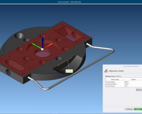 FARO presenta la plataforma de software de medición 3D CAM2 2018