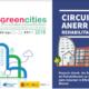 Programa de actividades de ANERR en el próximo Foro Greencities de Málaga