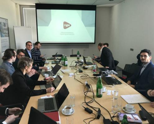 CYPE participa en el proyecto de investigación austriaco BIMSavesEnergy