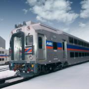 Bombardier firma una ampliación de contrato con la Maryland Transit Administration