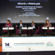 Segunda jornada del XIV Congreso Internacional de Energía y Recursos Minerales