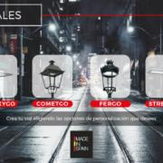 ROBLAN presenta en Light+Building 2018 su nueva gama de iluminación vial