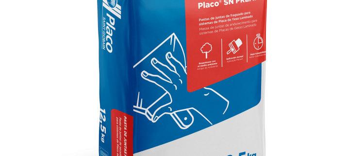 Placo presenta su nueva gama de Pastas Premium para la construcción