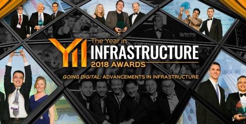 Abierta la inscripción a los Premios Year in Infrastructure 2018