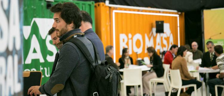 AVEBIOM fomentará el uso sostenible de la bioenergía en las ciudades