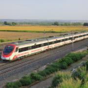 Inversión de más de 5.000 M€ para el Plan de Cercanías de Madrid