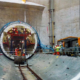 Putzmeister lanza el sistema de relleno de encofrado Formkret en el World Tunnel Congress