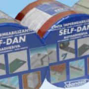 Danosa apuesta por el 'Do It Yourself' y adapta sus láminas autoadhesivas Self-Dan