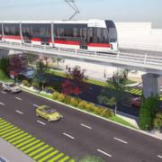 SENER participa en la feria internacional World Metro & Light Rail Congress
