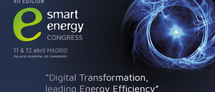 Comienza la VII edición del Smart Energy Congress