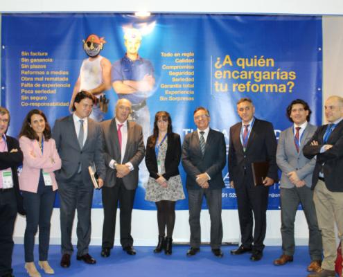 ANERR participa en la 9ª edición del Foro Greencities de Málaga