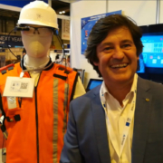 3R Industria 4.0 y la digitalización del operario en Global Robot Expo