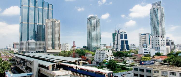 Siemens impulsa la transformación digital en edificios con la adquisición de Enlighted