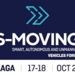S-MOVING: movilidad inteligente, autónoma y no tripulada