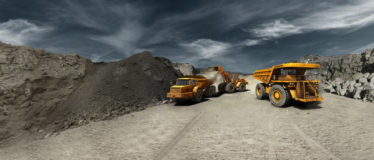 Neumáticos de obra civil y minería: continúa el desarrollo de la gama radial de Continental
