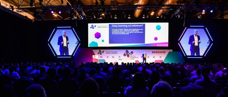 DES2018 se consolida como el 'Davos' de la economía digital