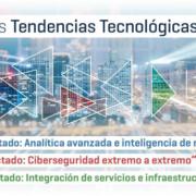 Asociación @asLAN: Ciclo de Foros Tendencias Tecnológicas 2018