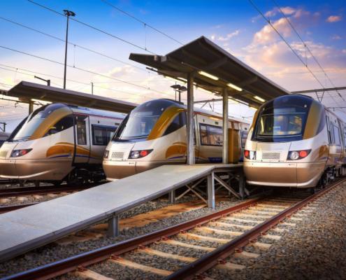 Bombardier confía al Equipo Directivo de España el liderazgo de negocio en África Subsahariana y Oriente Medio