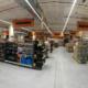 Nuevo almacén de LA PLATAFORMA DE LA CONSTRUCCIÓN en Majadahonda
