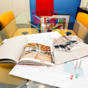 FiPro Studio presenta su nueva línea de mobiliario de diseño en el Fuorisalone