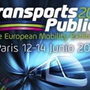 Transports Publics 2018, Feria europea de la movilidad