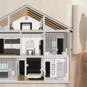 Experimenta el ahorro de agua en una casa sostenible con SIMALab