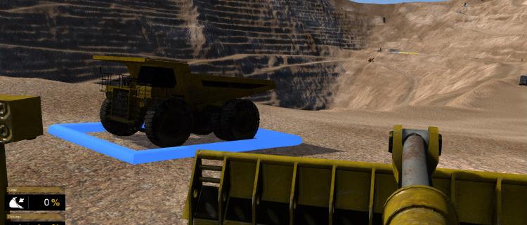 Un nuevo impulso al uso de simuladores de maquinaria