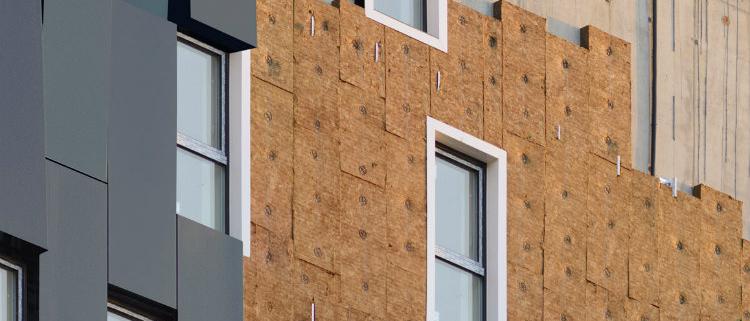 ROCKWOOL apuesta por edificios de consumo de energía casi nulo