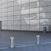 Hörmann amplía su gama de productos con nuevos sistemas de control de accesos