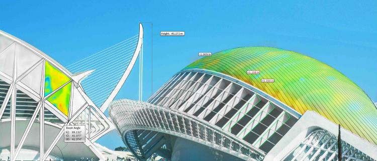 FARO presenta la plataforma de software BuildIT Construction