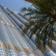 Desafíos técnicos del vidrio para edificios mega-altos