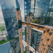 MULTI de thyssenkrupp, ganador del Premio a la Innovación en el Tall + Urban Innovation Conference