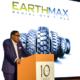 BKT celebra el décimo aniversario de EARTHMAX, su gama más importante