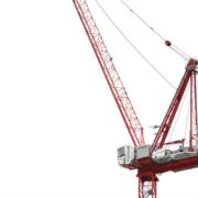 La grúa torre Potain MR 160 C hace su debut en los Crane Days de Manitowoc
