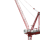 La grúa torre Potain MR 160 C hace su debut en los Crane Days de Manitowoc