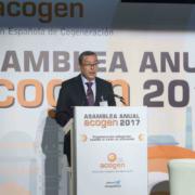 ACOGEN celebra una jornada sobre cogeneración en GENERA 2018