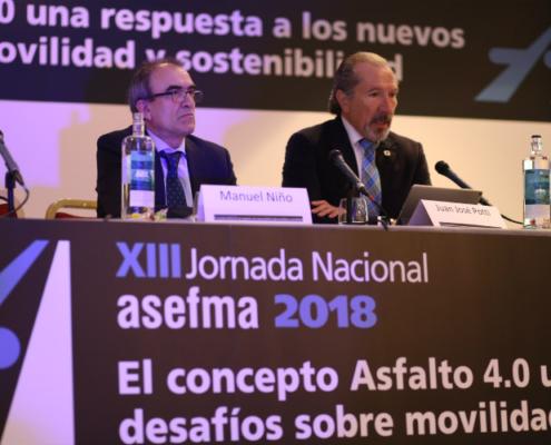 ASEFMA celebra su XIII Jornada Nacional sobre la digitalización del sector