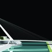 COSENZA inaugura su nuevo puente diseñado por Santiago Calatrava