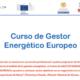 Abierto el plazo de inscripción al XIII Curso de Gestor Energético Europeo
