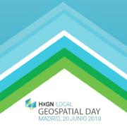 Hexagon Safety & Infrastructure presenta novedades GIS en el HxGN LOCAL Geospatial Day