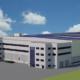 Nuevo centro logístico para producción de Liebherr en Kirchdorf