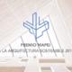Premio Mapei a la Arquitectura Sostenible: Últimos días de inscripción