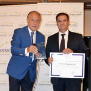 BIGM recibe el premio de AEDEEC a la Gestión e Innovación Empresarial